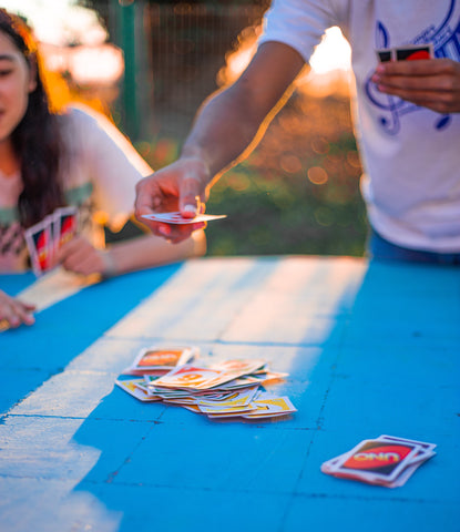 board game cards