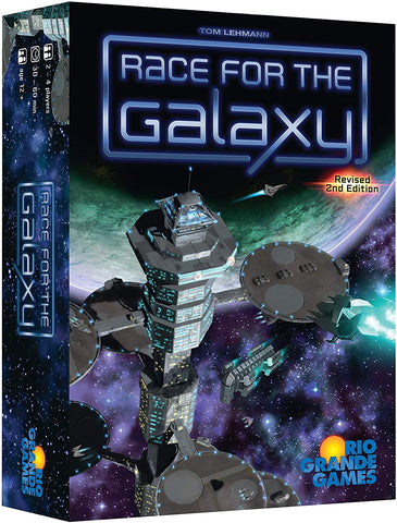race for galaxy board game