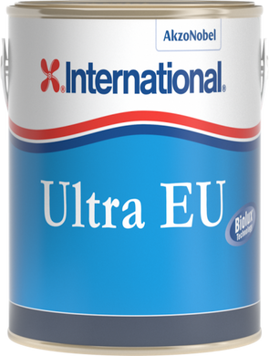 International Ultra Eu harde antifouling