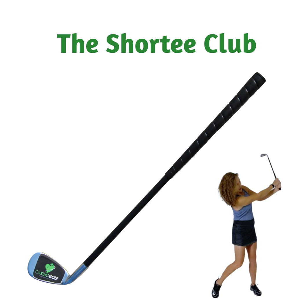 Shortee Practice Training Club