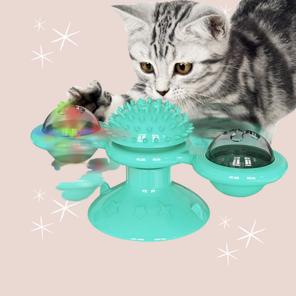 toys for cat