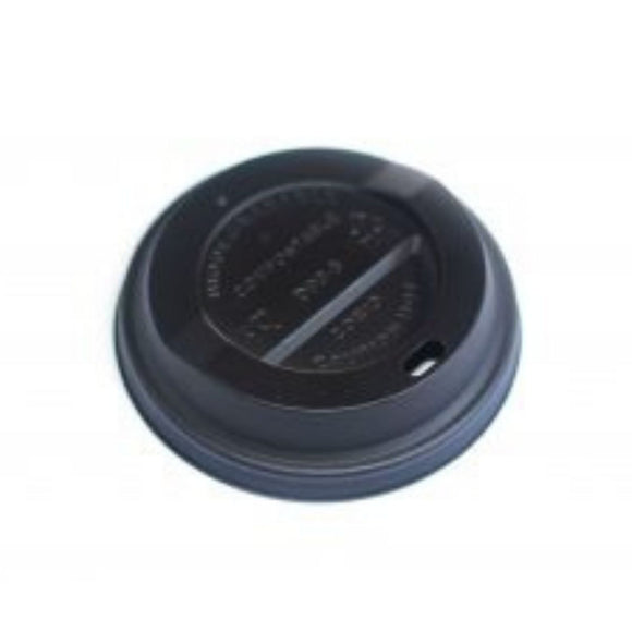 12oz Compostable Hot Cup lids