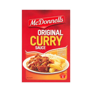 McDonnell's Curry 500g - CMKfoods