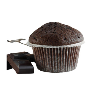 Individually wrapped Muffin. Frozen - CMKfoods