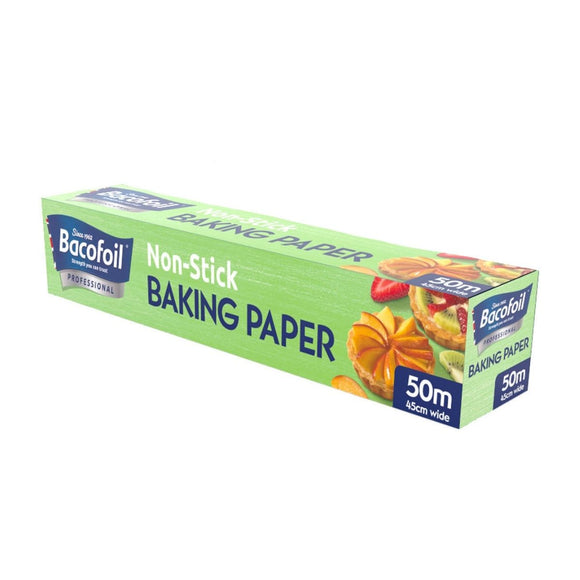Catering Parchment Paper. 450mm - CMKfoods