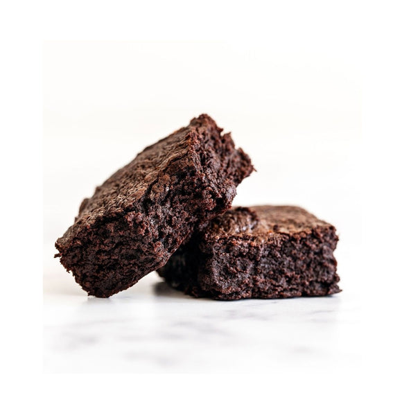Chocolate Brownies Ind. Wrapped. G.F. Frozen - CMKfoods