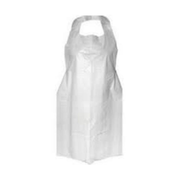 Disposable Aprons - CMKfoods