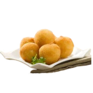 Battered Chicken Balls 2.5kg - CMKfoods