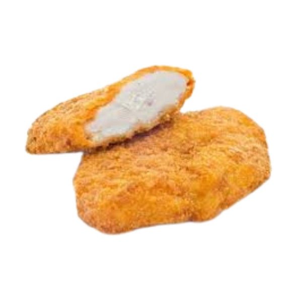 Breaded Chicken fillets x 8