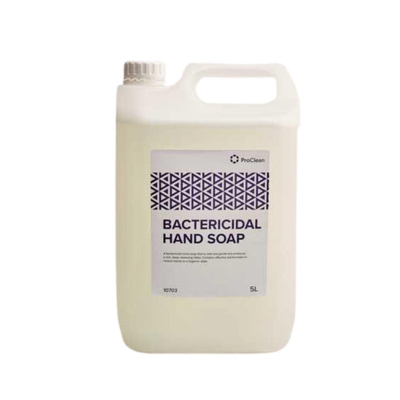 ProClean Bactericidal Hand Soap, 5L - CMKfoods