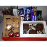 Luxurious Christmas Hamper - CMKfoods