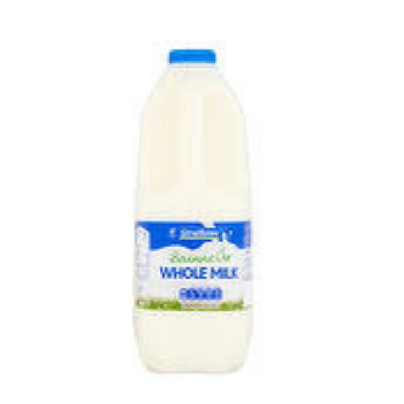 Fresh Milk 2 L - CMKfoods