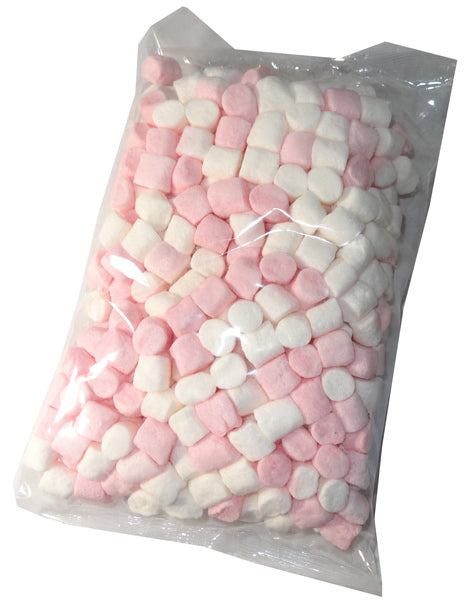 Mini Marshmallows 500g - CMKfoods
