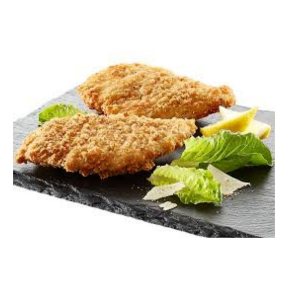 Southern Fried Chicken Fillets x 8 - CMKfoods