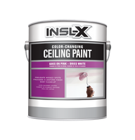 Colour-Changing Ceiling Paint - PC-1200