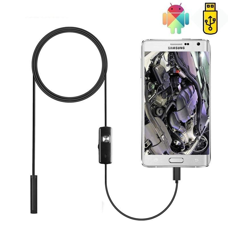 Endoscope Camera Waterproof - Online Store