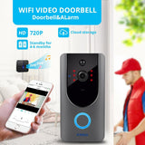Video Doorbell Camera Intercom - Online Store