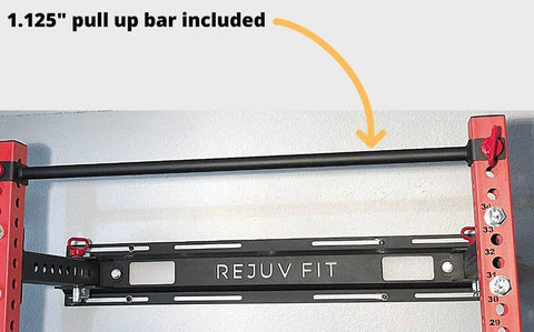 storm series pull up bar