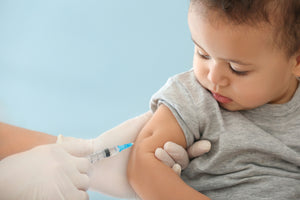 Top 10 Myths About Vaccinations