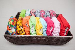 Reusable Nappies - FAQs