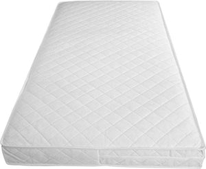 Breathable Baby Mattress & Waterproof Cover