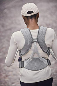 Babybjörn Baby Carrier Move, 3D Mesh, Grey