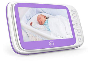 BT Video Baby Monitor 6000