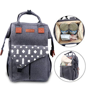 Umitive Baby Nappy Changing Backpack