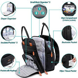 Changing Bag Backpack