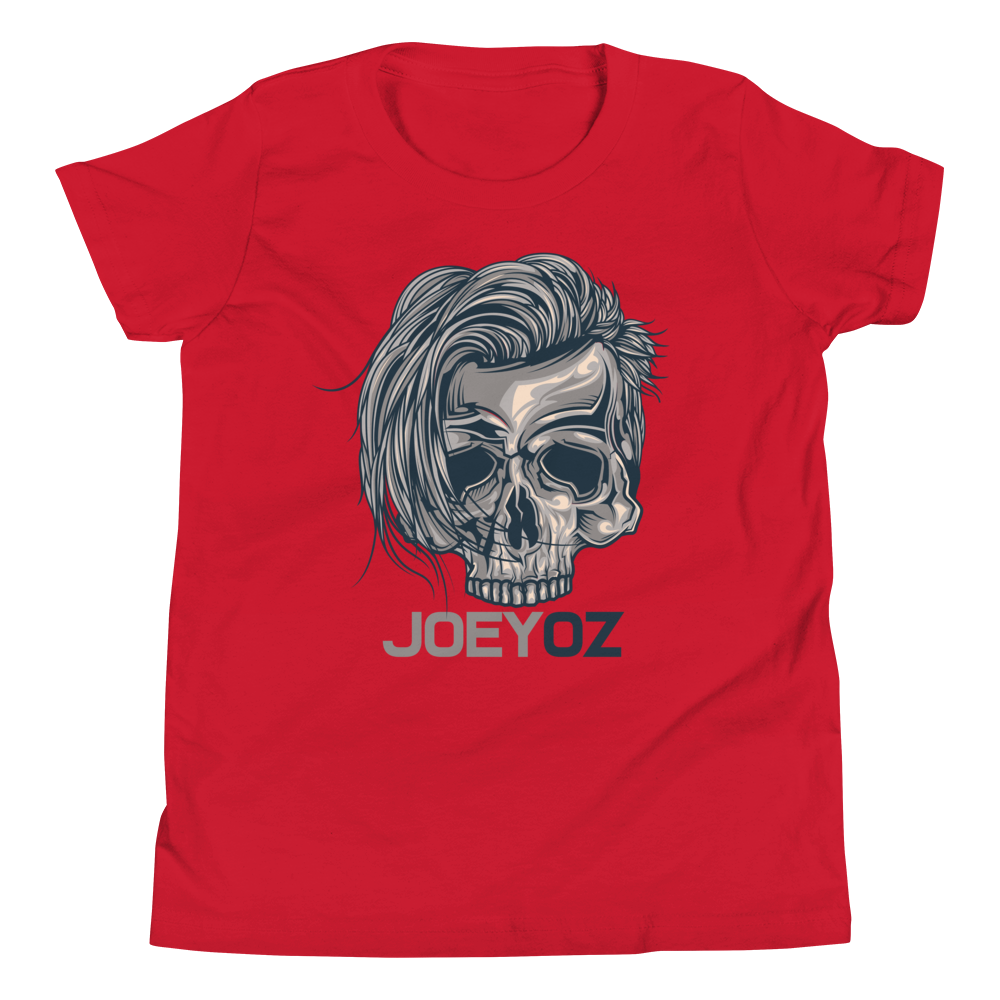 Youth Short Sleeve DeadHead T-Shirt