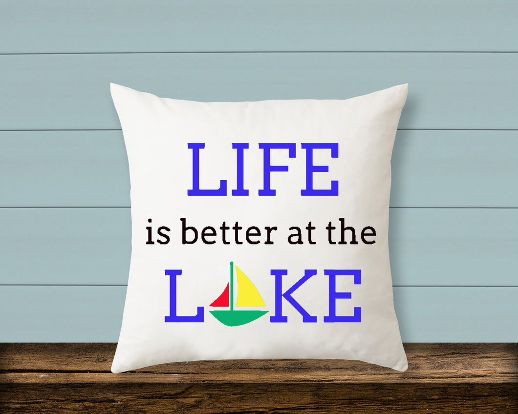 Pillow: Life is Better
