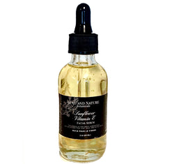 Sunflower Vitamin E Facial Serum