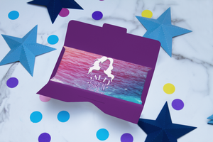 Salty Siren Merch Gift Card!