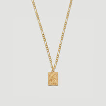 Load image into Gallery viewer, st. christopher necklace