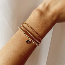 Load image into Gallery viewer, juno bracelet (3mm)