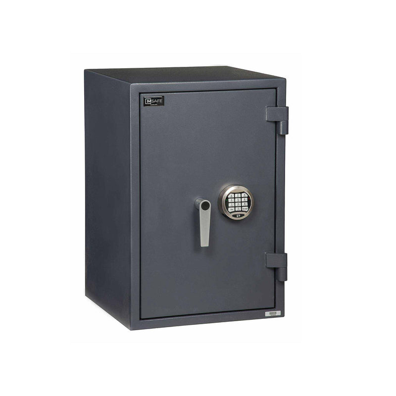 Heavy Duty Burglary & Fire Safe - MSafe™ PFB1 65