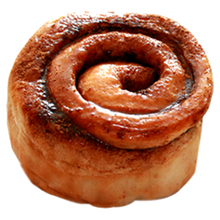 Load image into Gallery viewer, Cinnamon Raisin Roll