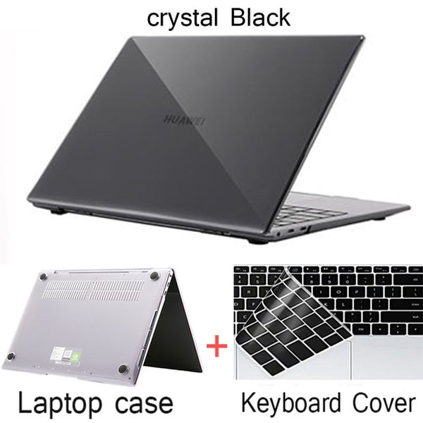 2020 Laptop Bag For Honor MagicBook Pro 16.1 inch Shell for Huawei NEW MagicBook Pro 16 HLY-W19R HLYL-WFQ9 Case +keyboard Cover