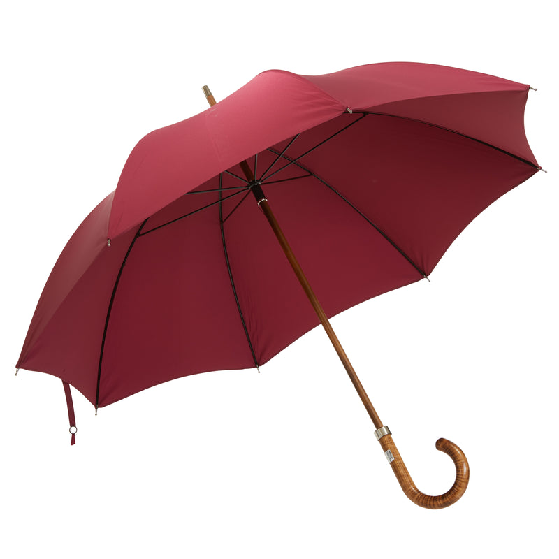 Burgundy Classic Umbrella