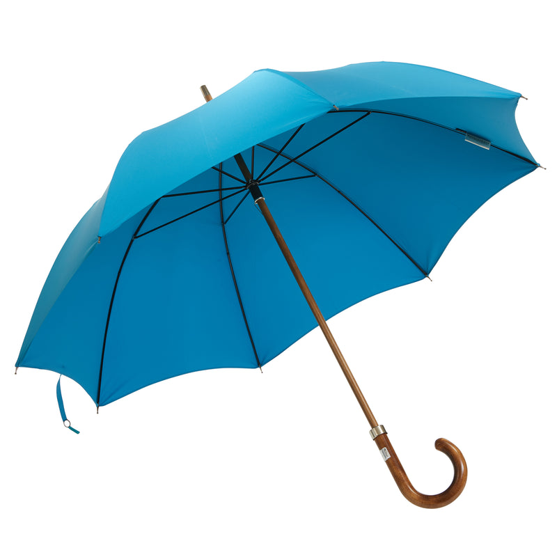 Classic Light Blue Umbrella