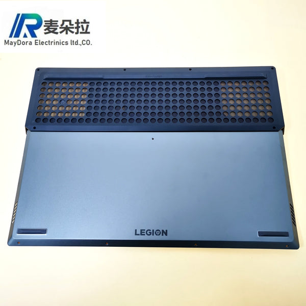 NEW ORIGINAL Laptop BOTTOM DOOR for Lenovo Legion Y9000K-17 Y740-17 Y740-17IRH Y740-17ICH Base Cover Bottom Lower  5CB0S16451