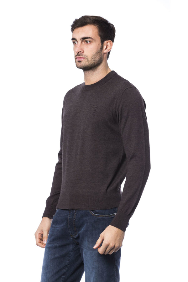 Marr Brown Sweater