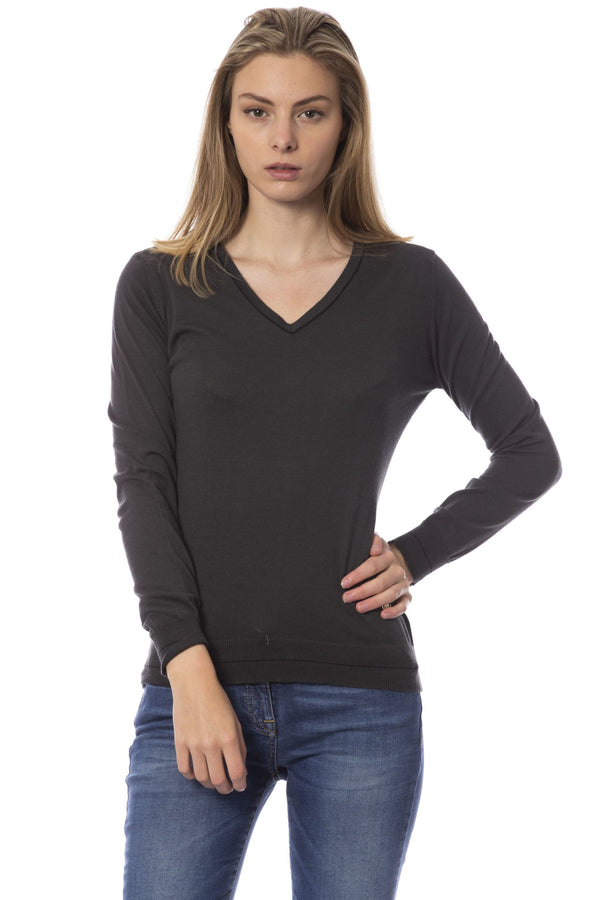 Piombo Sweater