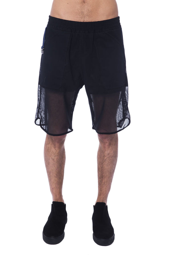 Nero Black Short