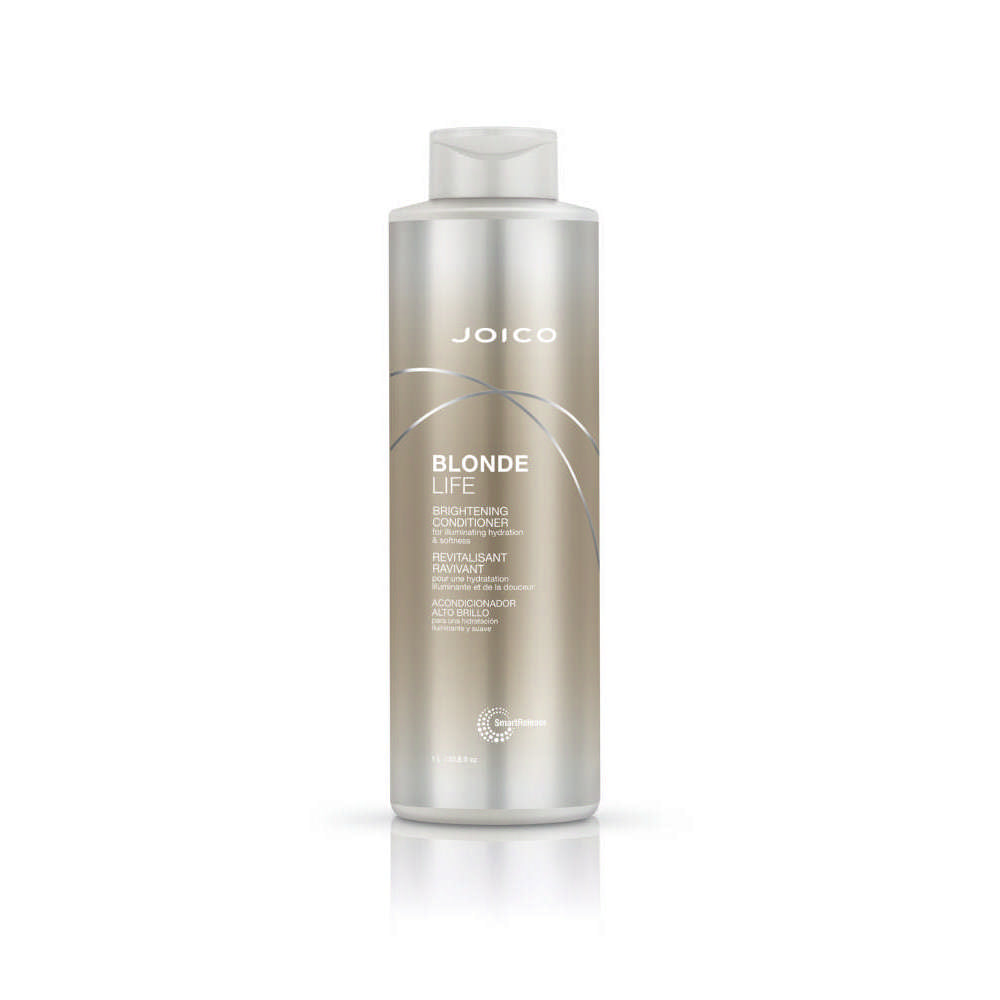 Joico Blonde Life Brightening Conditioner - for illuminating hydration & softness 1000ml