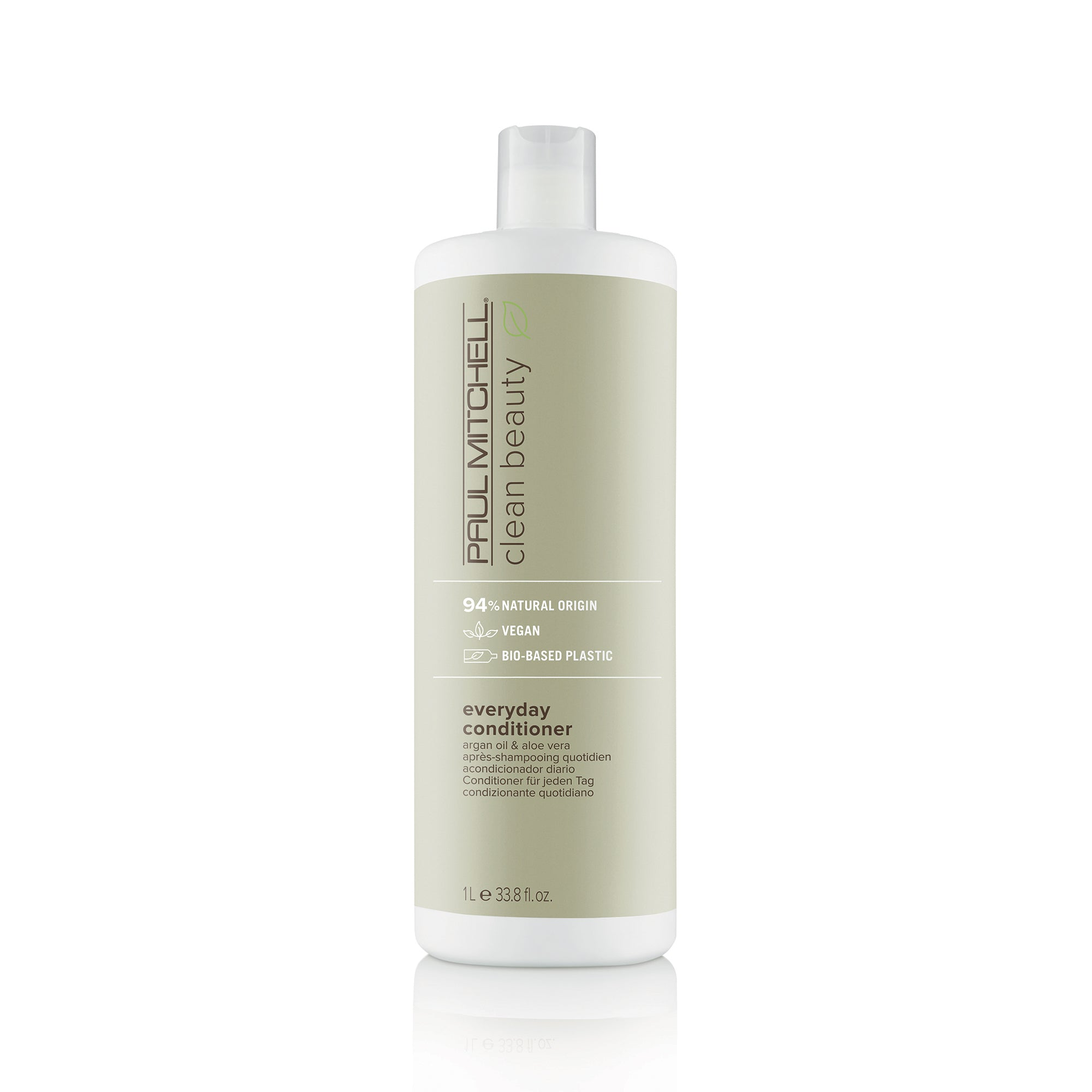 Clean Beauty by Paul Mitchell  (1000 ml) Everyday Conditioner