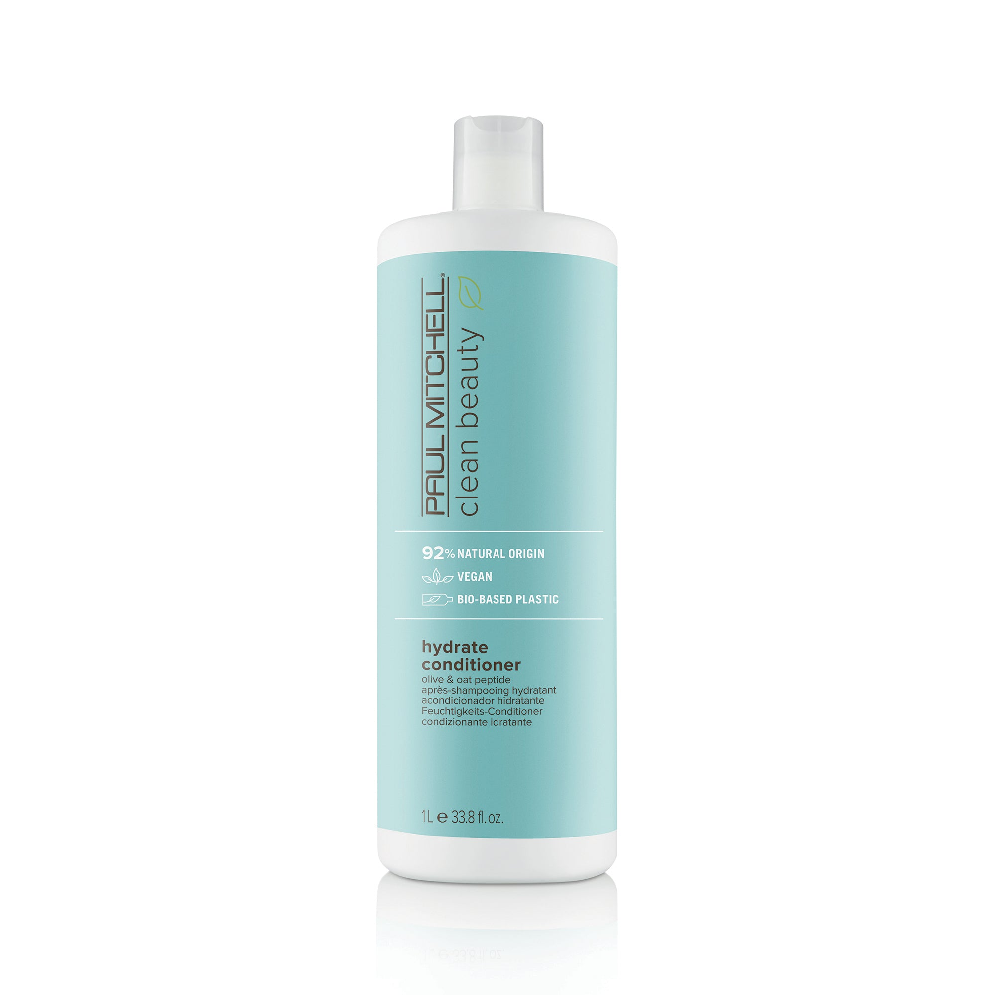 Clean Beauty by Paul Mitchell (1000 ml) Hydrate Conditioner