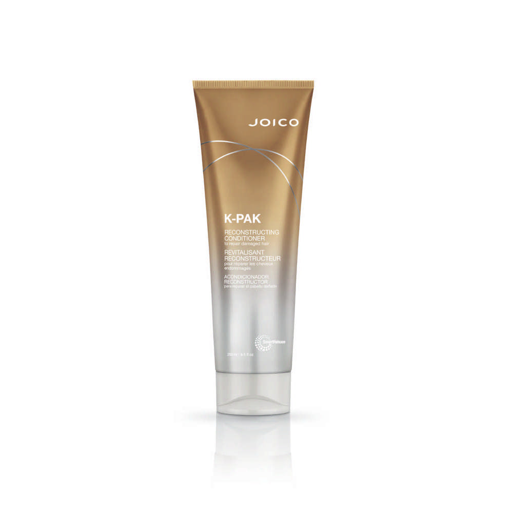 Joico K-PAK Reconstructing Conditioner - to repair damaged hair 250ml