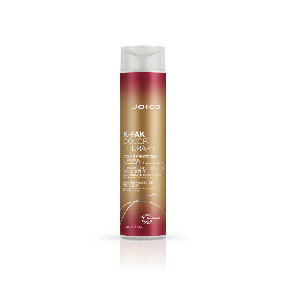Joico K-PAK Color Therapy Shampoo - to preserve color & repair damaged hair 300ml