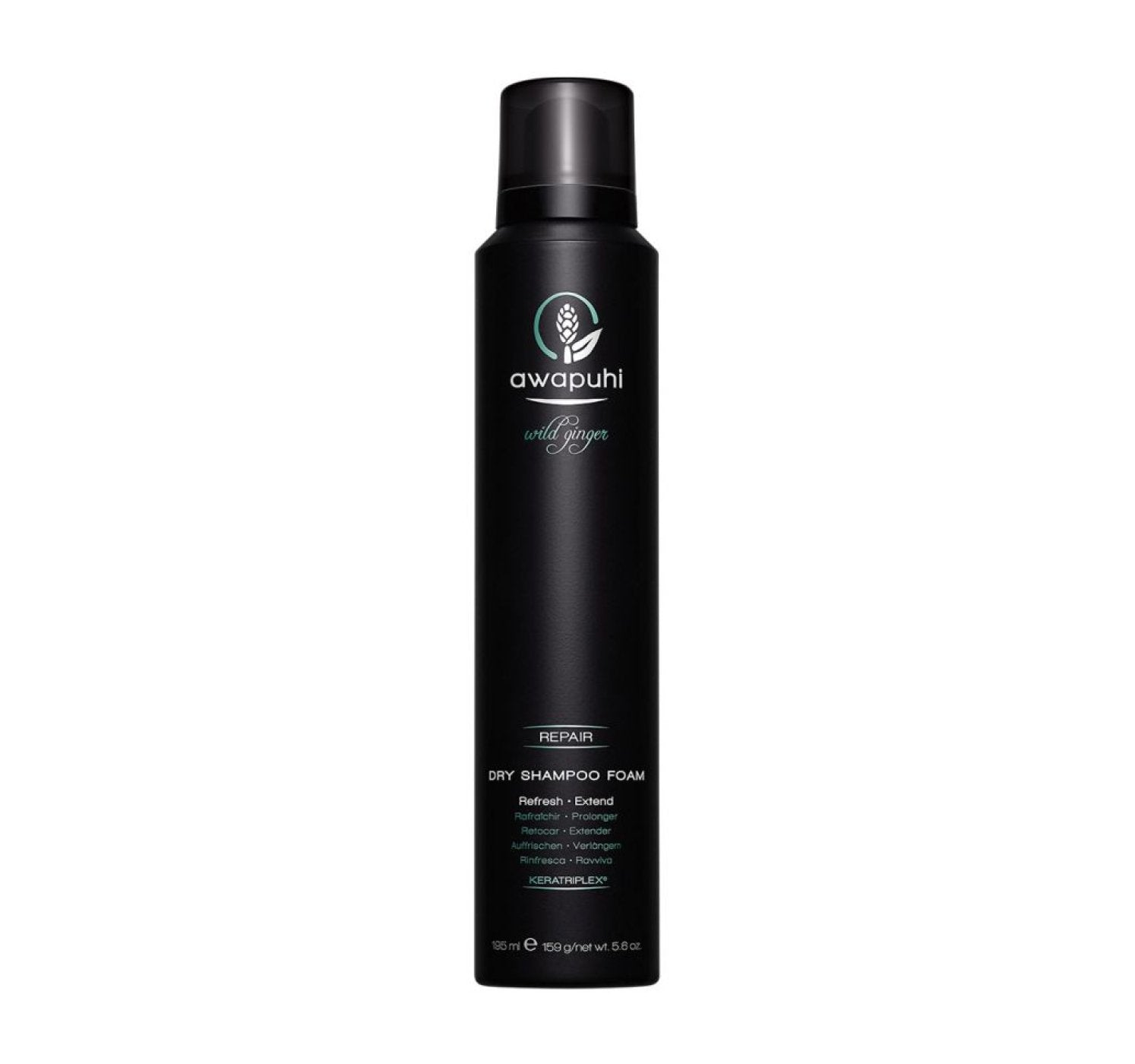 Paul Mitchell Awapuhi Dry Shampoo Foam 195ml